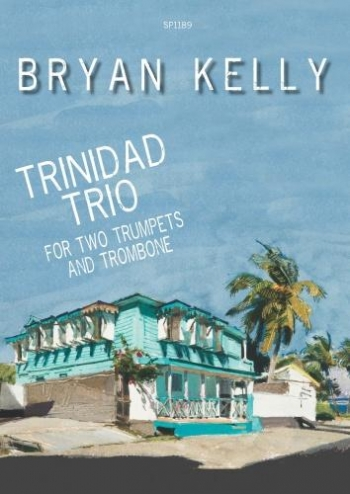 Trinidad Trio: Two Trumpets And Trombone