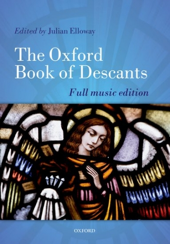 The Oxford Book Of Descants: Full Music Edtion