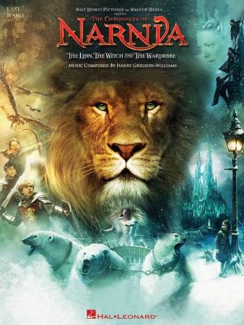The Chronicles Of Narnia: Prince Caspian: Easy Piano