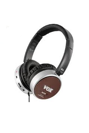 Vox AmPhones AC30 Active Headphones