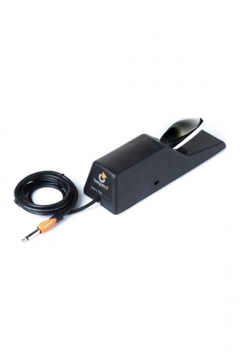 Bespeco Piano Style Sustain Pedal