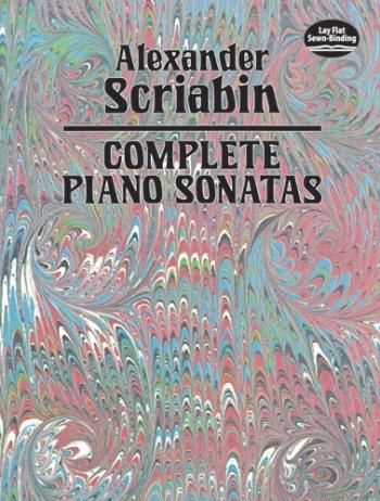 Complete Sonatas: Piano (Dover Publications)