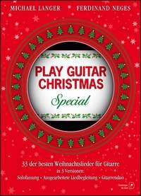 Play Guitar Christmas Special: Top Line And Chords