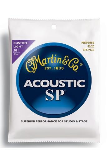 Martin MSP3050 SP Custom Light