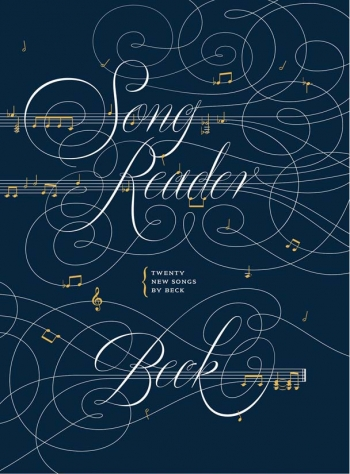 Beck: Song Reader: Piano Vocal Guitar