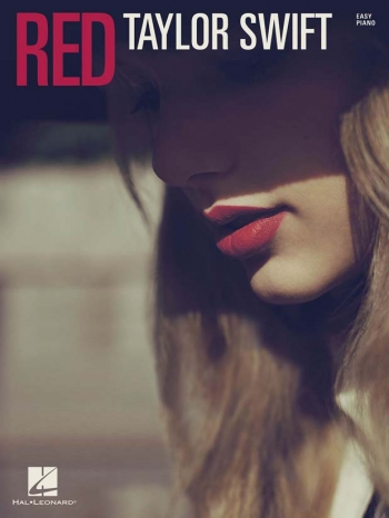 Taylor Swift: Red Easy Piano