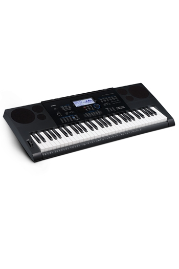 Casio CTK-6200 Digital Keyboard
