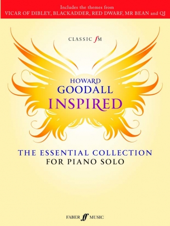 Classic FM: Howard Goodall Inspired Piano Solo