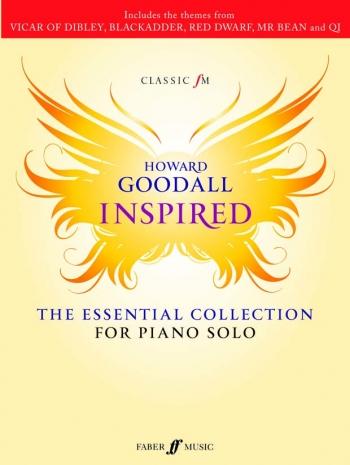 Classic FM: Howard Goodall Inspired Piano Solo
