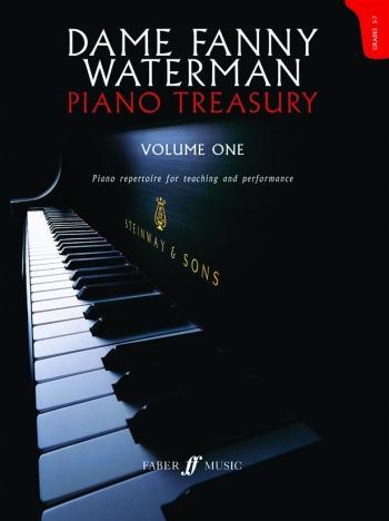Dame Fanny Watermans Piano Treasury Vol 1: Piano Solo