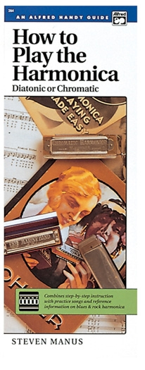 How To Play Harmonica Diatonic Or Chromatic Tutor