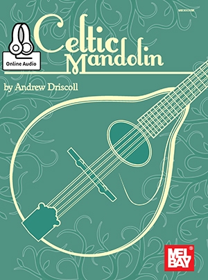 Celtic Mandolin (Book/Online Audio)