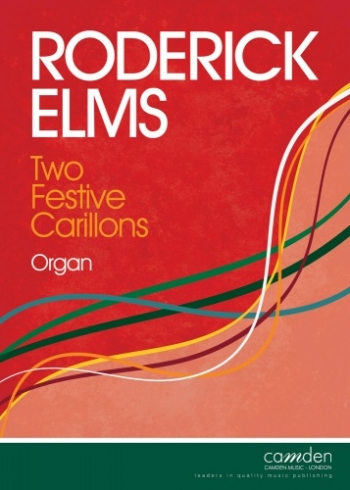 Two Festive Carillons: Organ