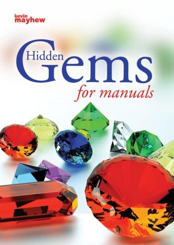Hidden Gems: Organ Manuals Only