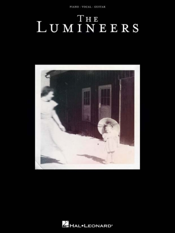 The Lumineers: Piano Vocal Guitar