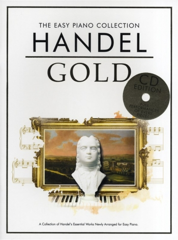 The Easy Piano Collection: Chopin Gold: Piano (Chester Ed)