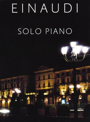Solo Piano: Best Of Einaudi