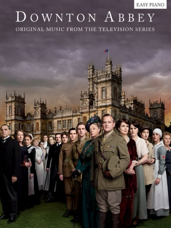 Downton Abbey: Easy Piano