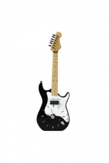Clocks: Wall Clock Fender Guitar