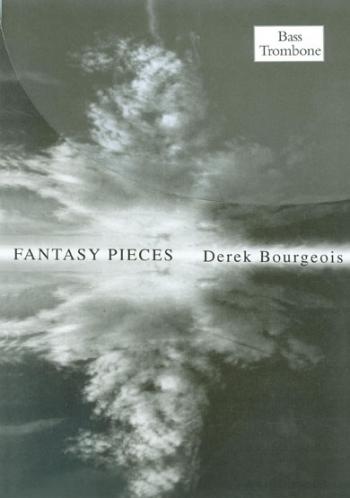 Fantasy Pieces: Bass Clef: Bass Trombone (Brasswind)