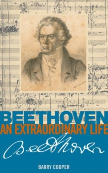 Beethoven: An Extraordinary Life