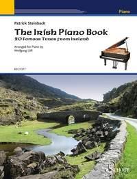 The Irish Piano Book  Arr Piano Solo