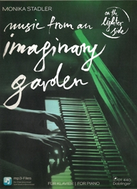 Music From An Imaginary Garden: Piano (On The Lighter Side)