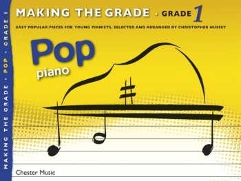 Making The Grade 1: Pop Piano