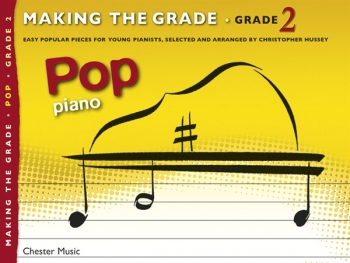 Making The Grade 2: Pop Piano