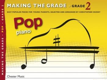 Making The Grade 2: Pop Piano