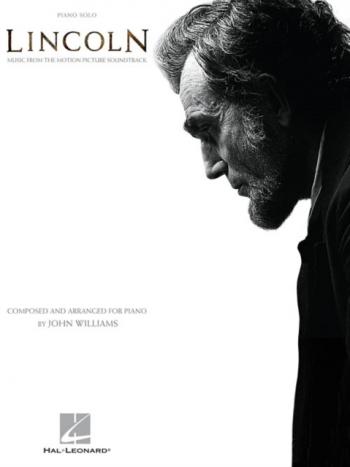 Lincoln (Piano Solo) ( John Williams)