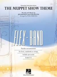 The Muppet Show Theme: Flex Band Ensemble: Score And Parts