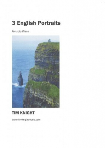Three English Portraits: Piano