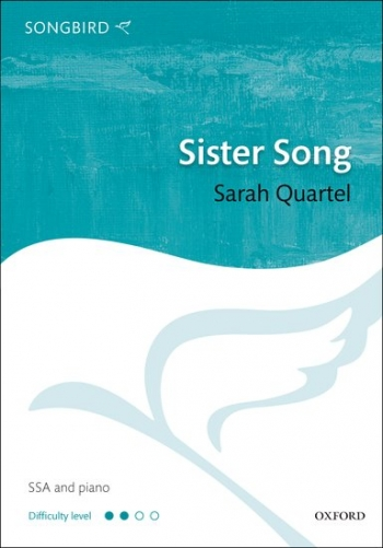Sister Song: Vocal: SSA And Piano
