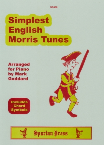 Simplest English Morris Tunes: Piano