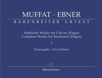 Complete Works For Keyboard (Organ): Vol. 1: Organ