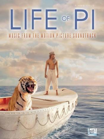 The Life Of Pi: Piano Solo (Mychael Danna)