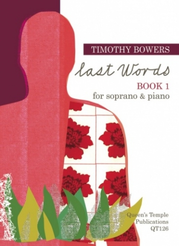 Last Words: Book 1: Vocal: Soprano & Piano