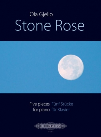 Stone Rose: Piano Solo (Peters)