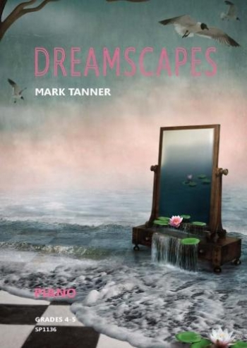 Dreamscapes: Piano