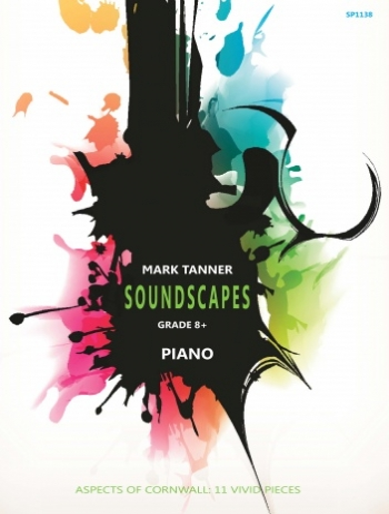 Soundscapes: Piano