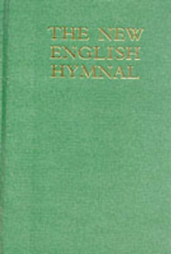 New English Hymnal: Vocal: Hymn Book: Melody Edtion