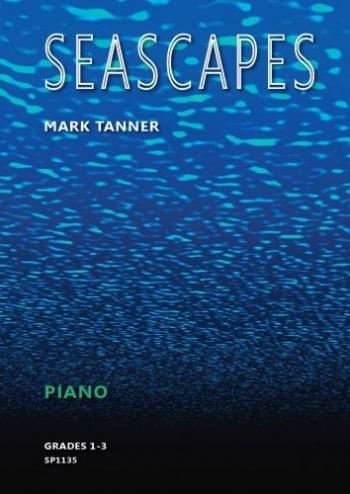 Seascapes: Piano