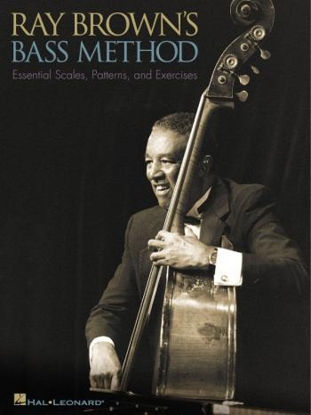 Brown Double Bass Method: Double Bass: Tutor (Ray Brown)