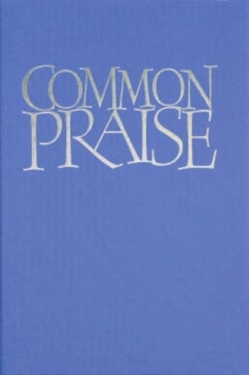 Common Praise: Vocal: Hymn Book: Full Edition