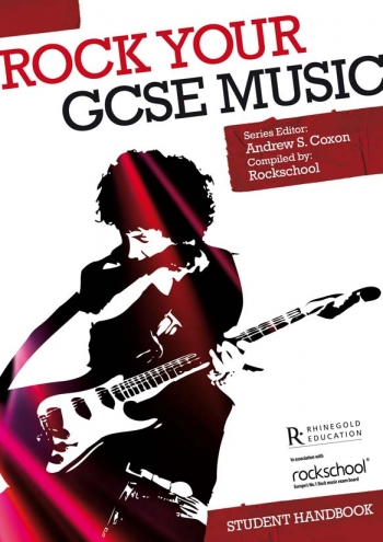 Rock Your GCSE Music: Student Handbook