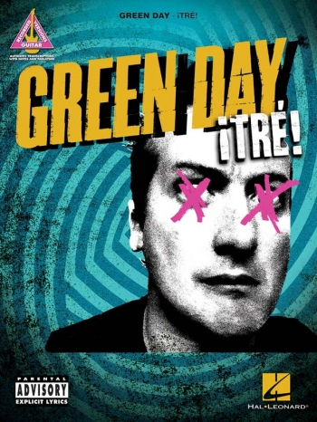 Green Day: Tre! Recorded Guitar Version