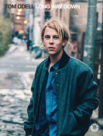 Tom Odell: Long Way Down: Piano Vocal And Guitar