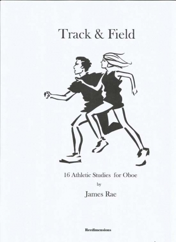 Track & Field: Oboe Solo (James Rae) Reedimensions