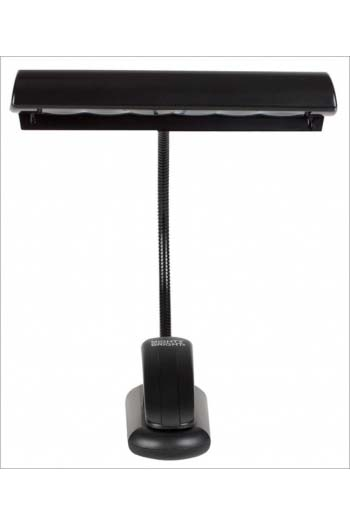 Music Stand: Light: Black: Mighty Bright: Encore Light LED